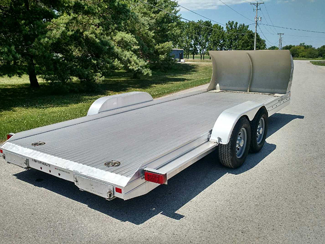 Car Ramps For Sale >> Central Iowa Featherlite - Used Trailers For Sale in Bondurant, Iowa